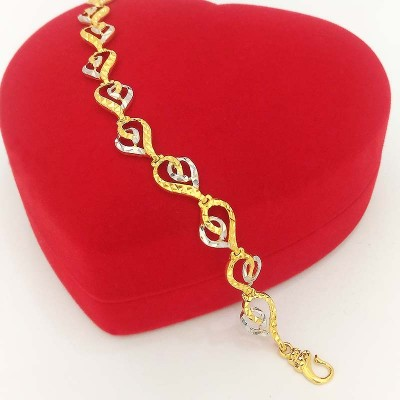 Links of Love Bracelet